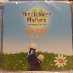 The Zone For Kids By Mindfulness Matters - Parade Handmade