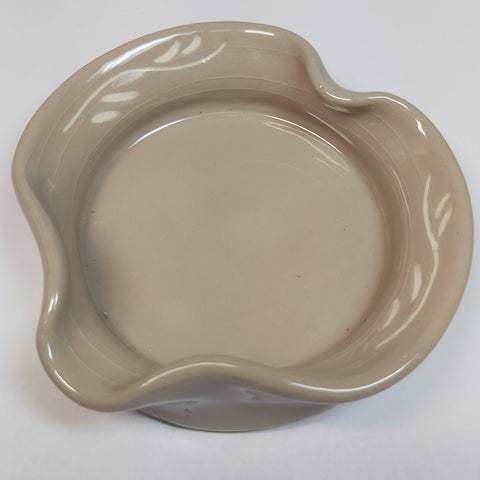 Ramekin in Beige, By Kurilla Pottery. Parade-Handmade