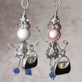 Dreamy Delight Earrings, Girls Day Out, by Lapanda Designs - Parade Handmade