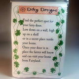 Celtic Fairy Door From Ireland, By Ditsy Designs - Parade Handmade