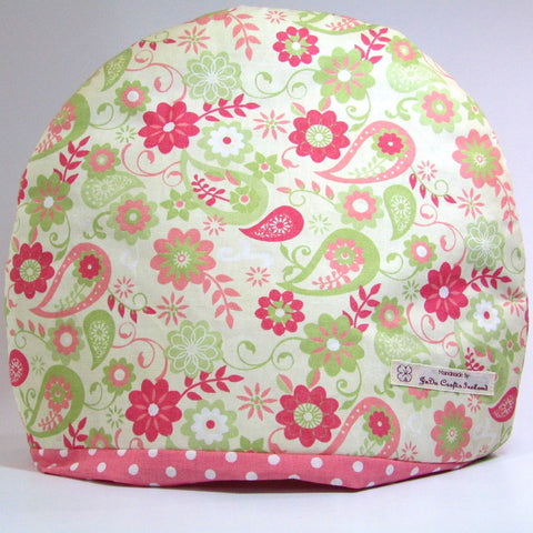 Delightful Retro Tea Cosy, By JaDa Crafts Ireland - Parade Handmade