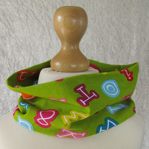 Kids Funky Headband/Scarf, By JaDa Crafts Ireland - Parade Handmade