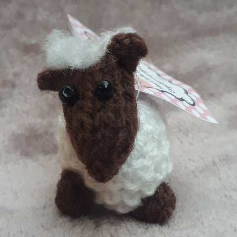 Little Brown Faced Lamb, By Ditsy Designs - Parade Handmade