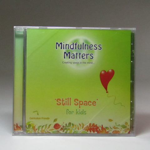 Mindfulness Matters, 'Still Space', For Kids - Parade Handmade