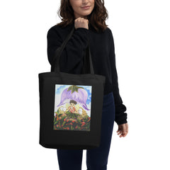 Eco Tote Bag, 'It's Good to take little breaks', Art and Design by Parade - Parade Handmade Ireland