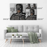 Batman Canvas Print - DC
