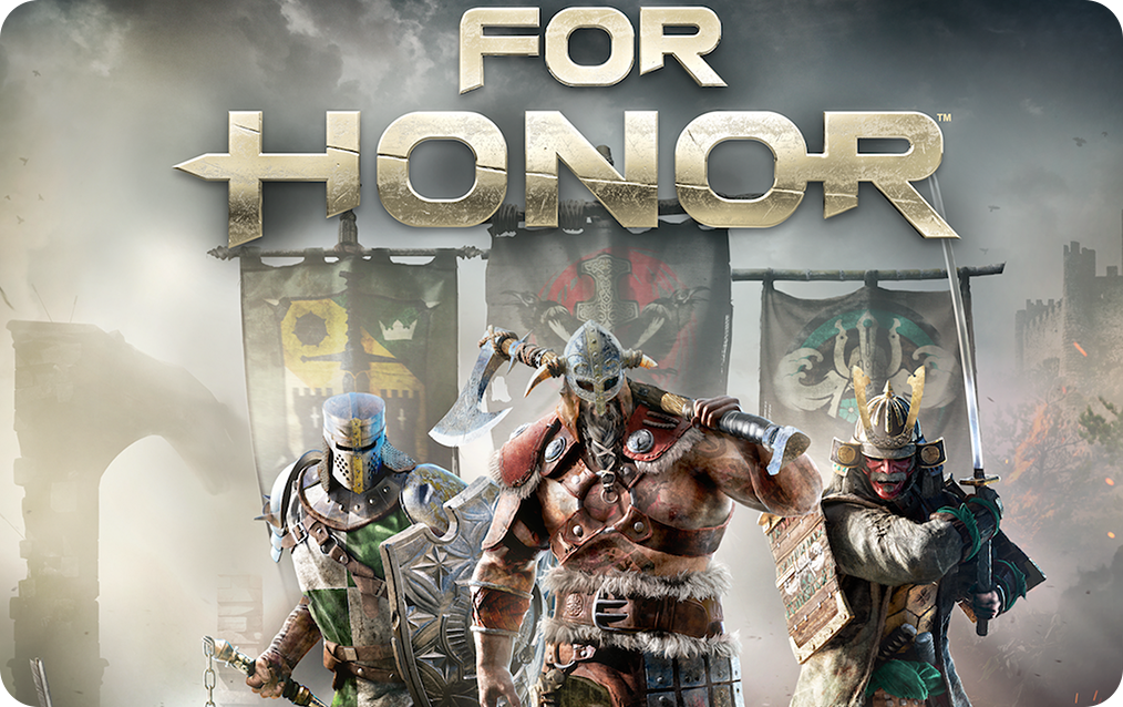 FOR HONOR™ Standard Edition - XBOX One