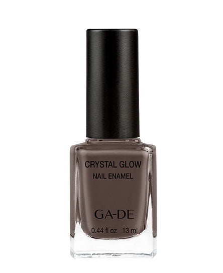 664 gray area nail oolor