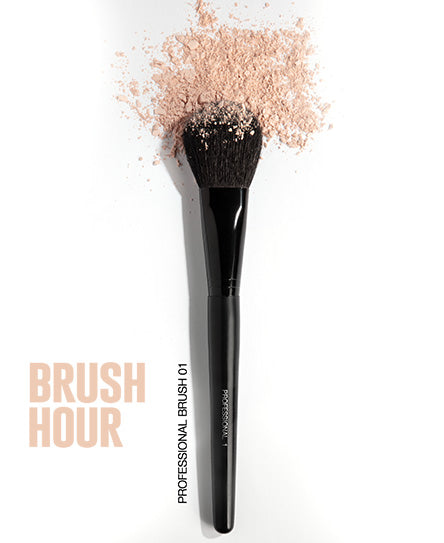 POWDER BRUSH #01