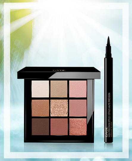 THE PERFECT SUMMER EYE KIT