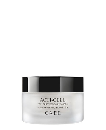 Acti cell triple protection eye cream 15ml