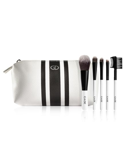 BRUSH KIT TO GO