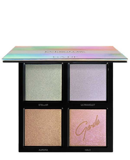 Sparkles highlighter palette
