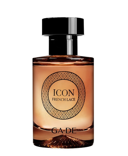 Icon french lace eau de parfum spray 50ml