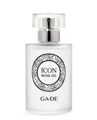 Icon musk oil eau de parfum spray 50ml