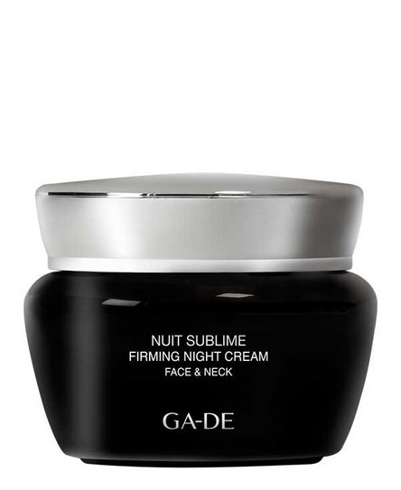 Nuit sublime firming night cream 50ml