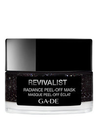 radiance peel off mask