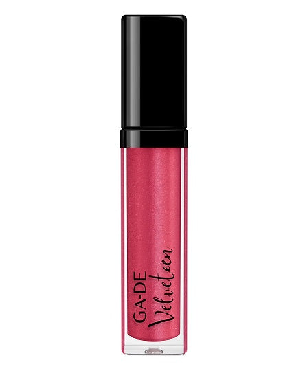 Velveteen ultra shine lip gel 427 malibu kiss
