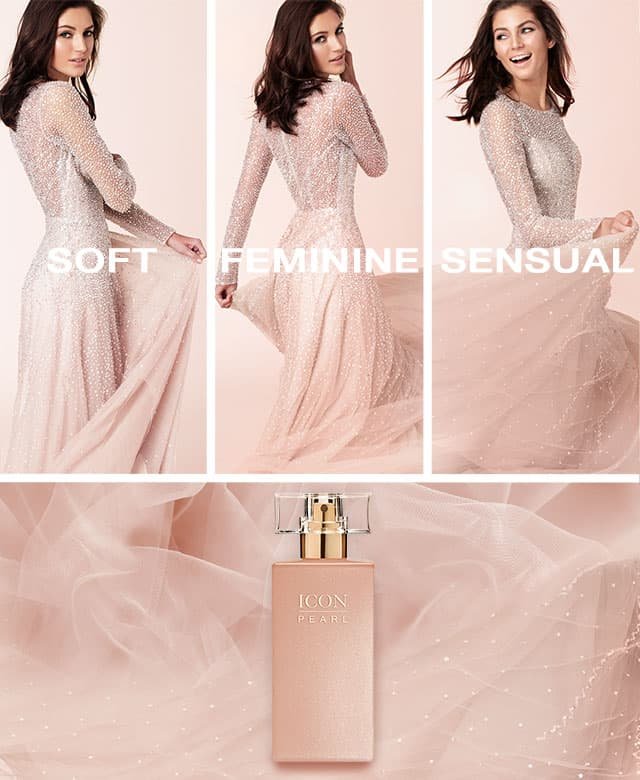icon pearl fragrance