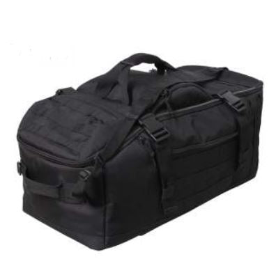 Tactical 3-In-1 Convertible Mission Bag - Terra5.0