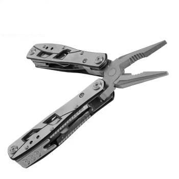 Stainless Steel Multi-Tool - Terra5.0