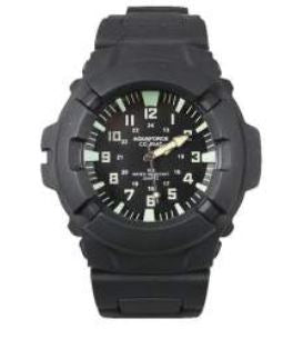 Aquaforce Combat Watch - Terra5.0