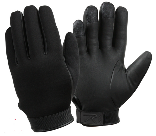 Waterproof Insulated Neoprene Duty Gloves - Terra5.0