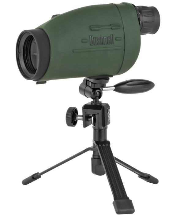 Bushnell Sentry Spotting Scope 12-36X50 - Terra5.0