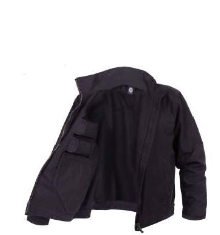 Lightweight Concealed Carry Jacket - Terra5.0