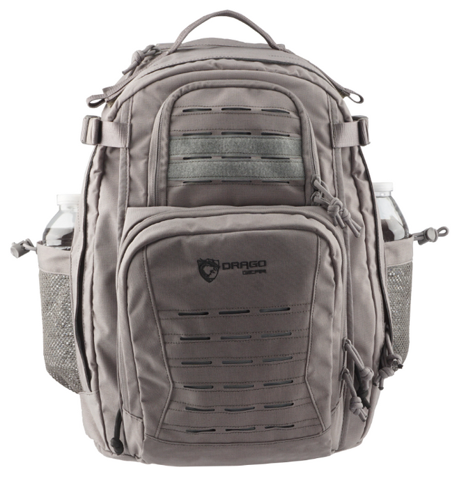 Drago Gear Defender Backpack - Terra5.0