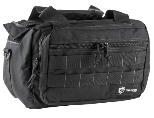 Drago Gear Pro Range Bag - Terra5.0