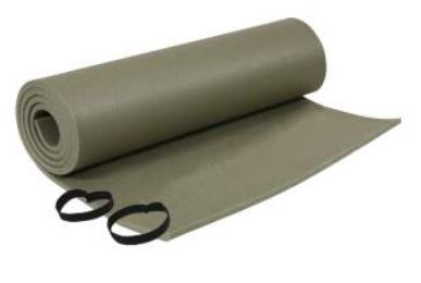 Foam Sleeping Pad With Ties - Terra5.0