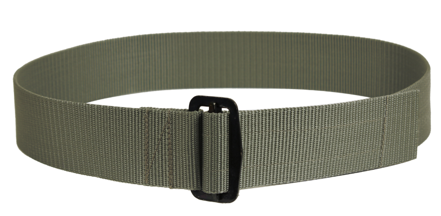 Heavy Duty Rigger's Belt - Terra5.0