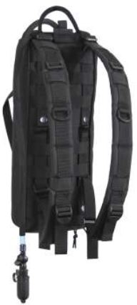 MOLLE Attachable Hydration Pack - Terra5.0