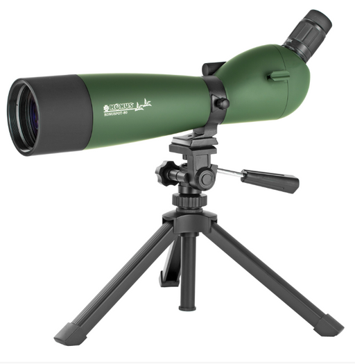 Konus KonuSpot Spotting Scope - Terra5.0