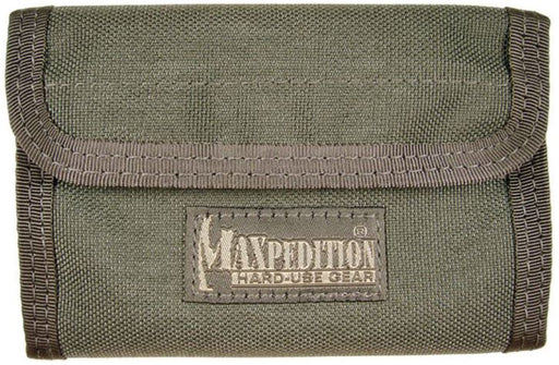 Maxpedition Spartan Wallet - Terra5.0