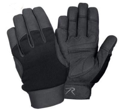 Rothco Military Mechanics Gloves - Terra5.0