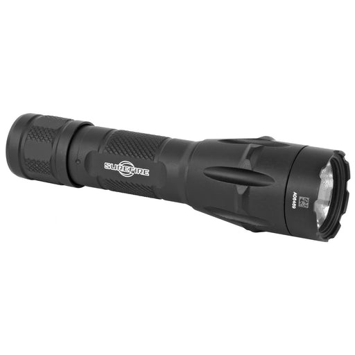 Surefire Fury Duel Fuel Intellibeam Flashlight - Terra5.0