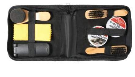 Shoe Care Kit - Terra5.0