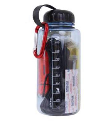 Survival Bottle Kit - Terra5.0