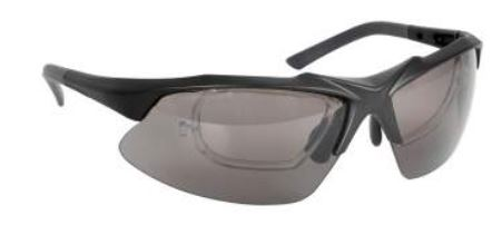 Tactical Eyewear Sunglasses Kit - Terra5.0