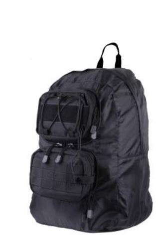 Tactical Folding Backpack - Terra5.0