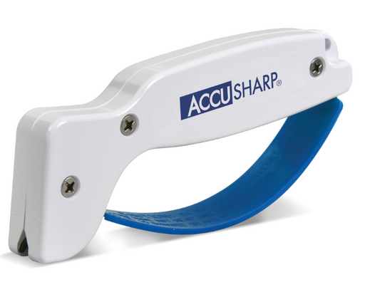 AccuSharp Blade Sharpener, - Terra5.0
