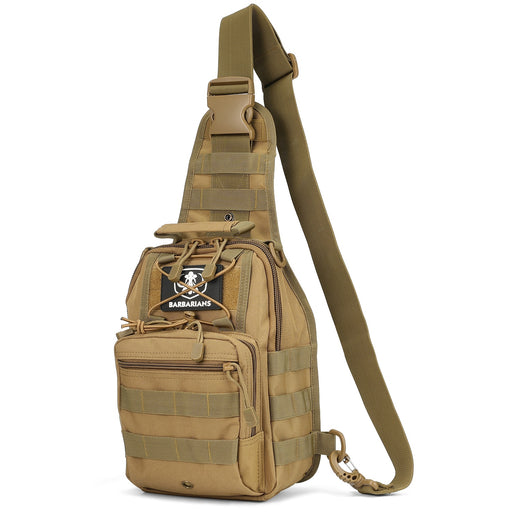 Terra 5.0 Tactical Shoulder Bag - Terra5.0