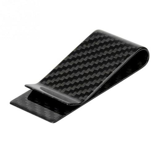 Terra 5.0 Carbon Fiber Money Clip - Terra5.0