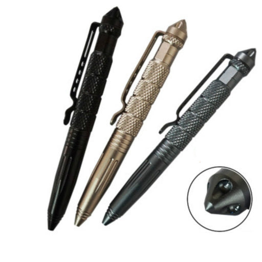 Terra 5.0 Tactical Pen - Terra5.0