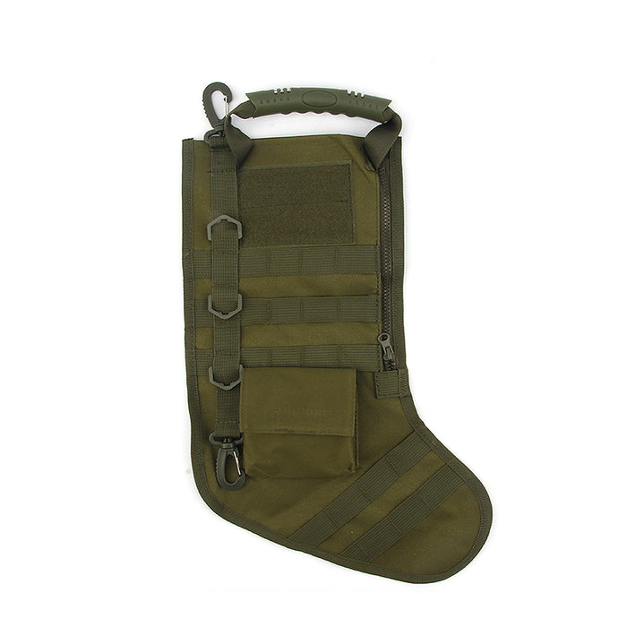 Tactical Christmas Stocking - Terra5.0