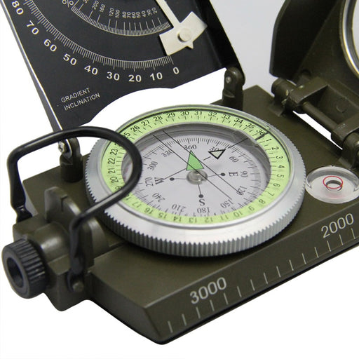 Terra 5.0 Outdoor Compass - Terra5.0