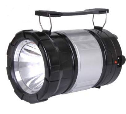 Solar Lantern Torch and Charger - Terra5.0