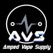 AMPED VAPE SUPPLY